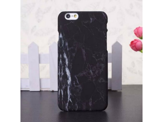 Kryt na iPhone 6Plus/6S Plus MARBLE - Style 6