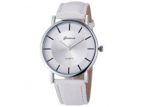 Dámské hodinky VARIOLA - Bílé