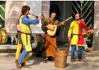 CD Gotika, středověká hudba