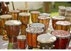 Bicí a rytmické nástroje