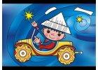 CD Pohádky a písničky pro děti