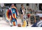 Indiánská hudba