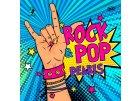 CD Rock + pop zahraniční