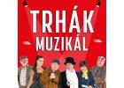 CD Muzikál, soundtrack, divadelní a filmová hudba