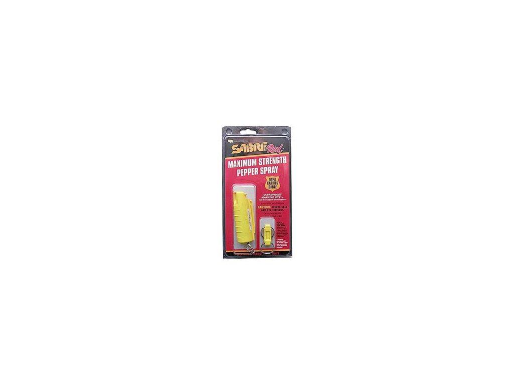 SABRE RED klíčenka 14g - HC-14-OC