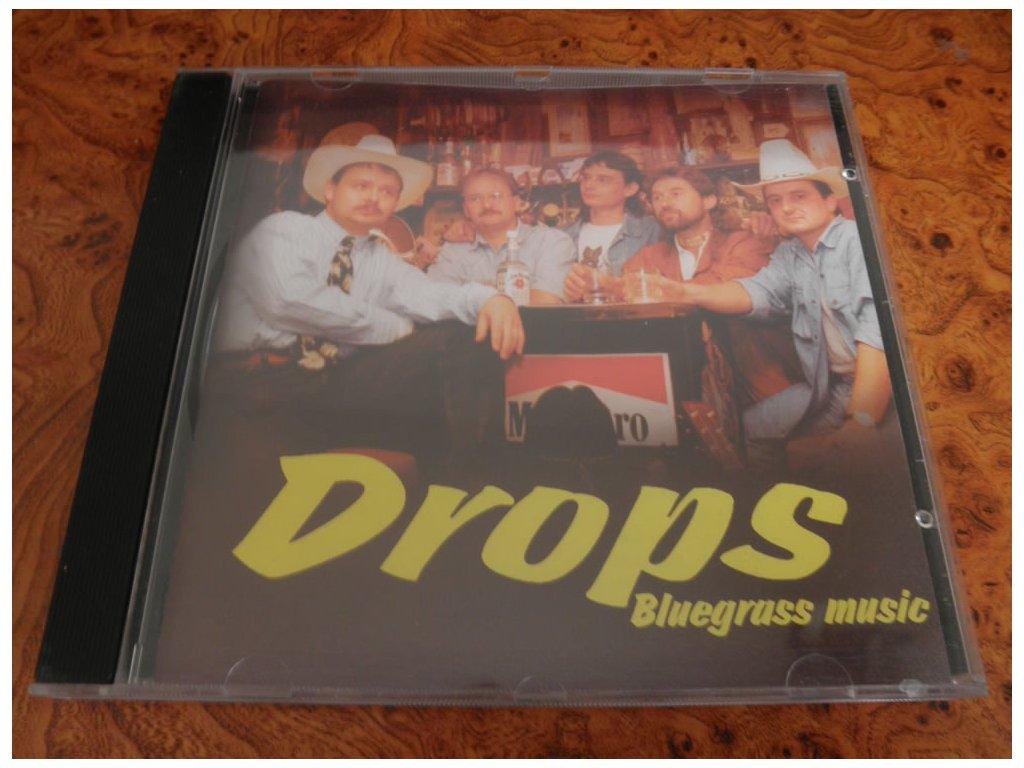 Drops Bluegrass music