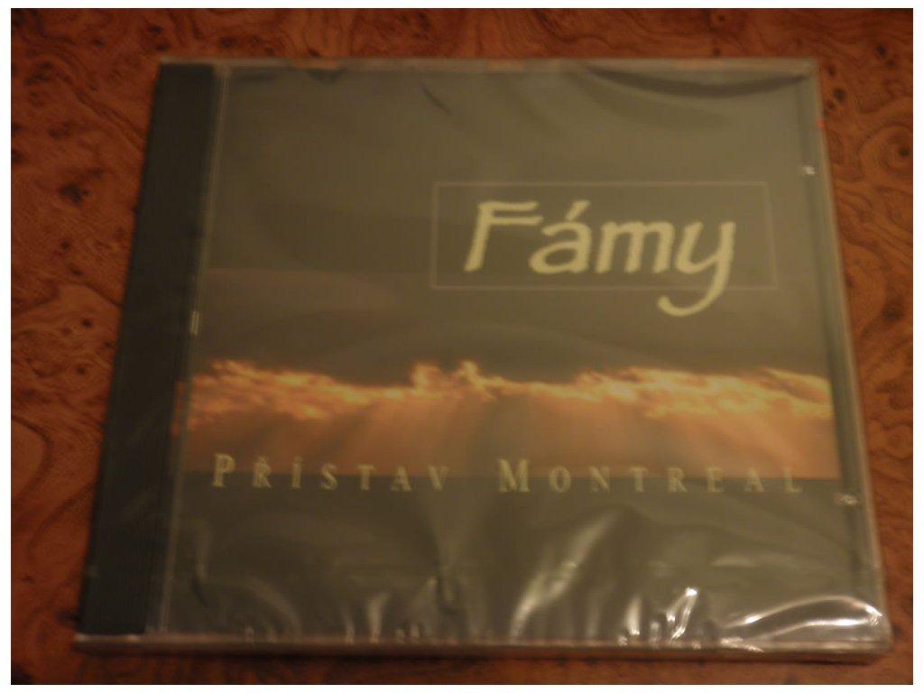 FÁMY-Přístav Montreal