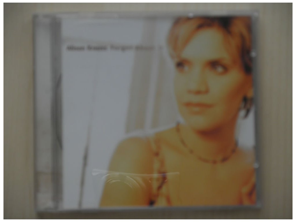 ALISON KRAUSS-Forget About it