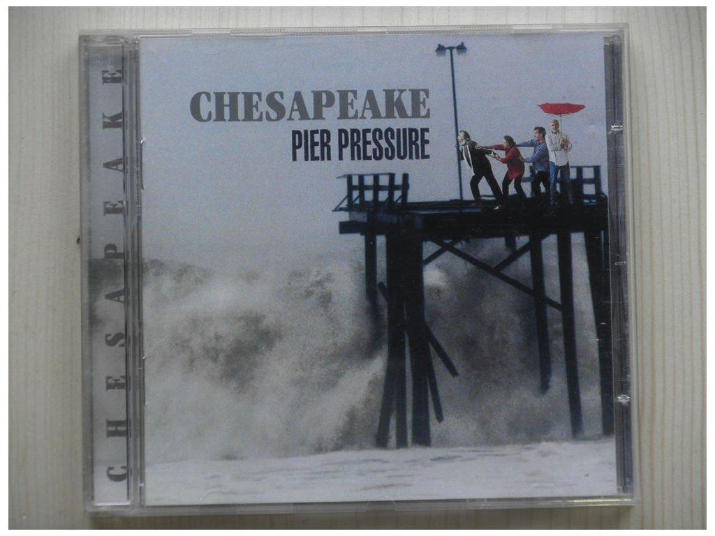 CHESAPEAKE-PIER PREASSURE