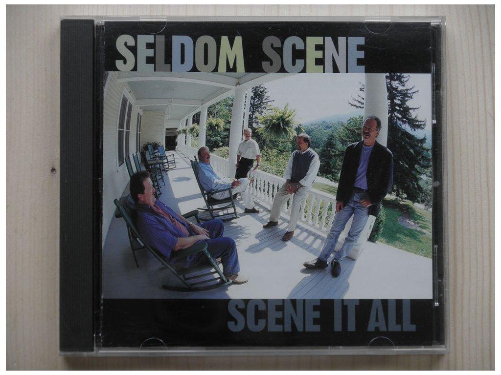 SELDOM SCENE-SCENE IT ALL