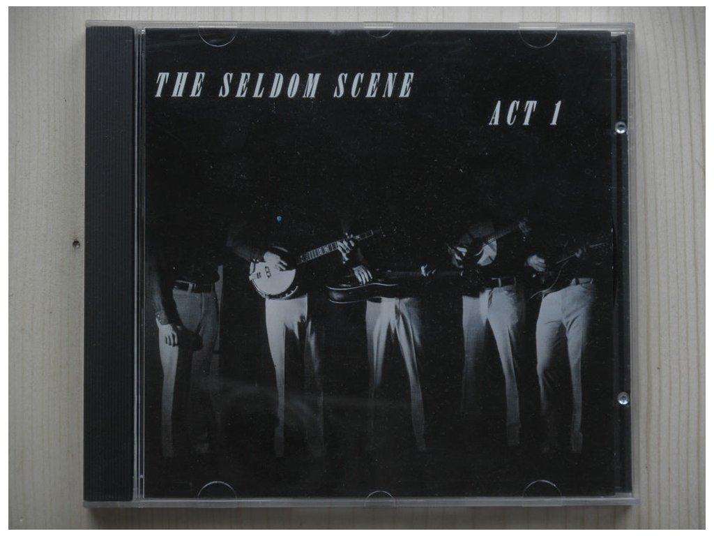 SELDOM SCENE-ACT 1