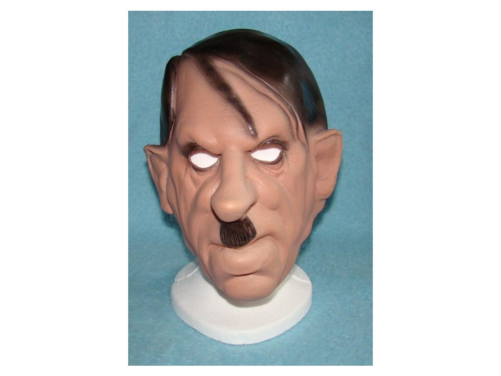 Maska - Adolfo