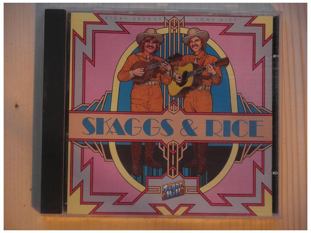 SKAGGS § RICE