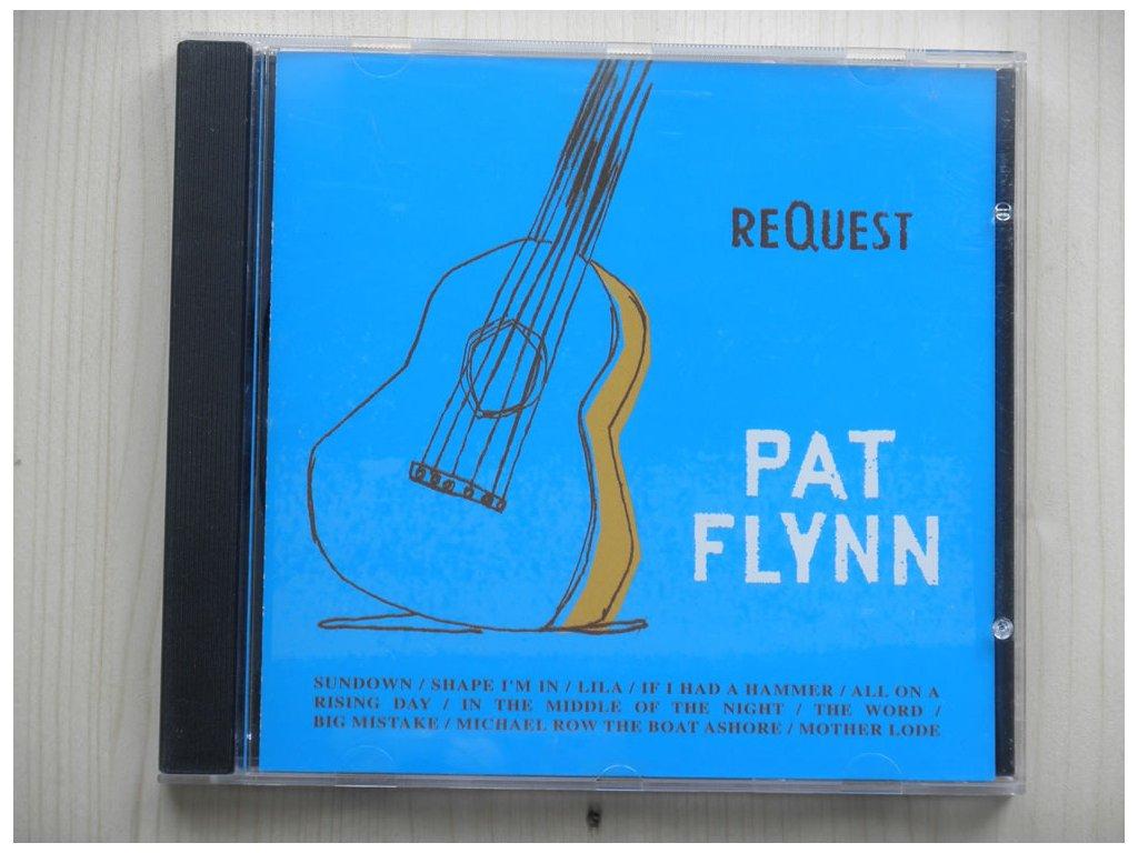 PAT FLYNN-REQUEST