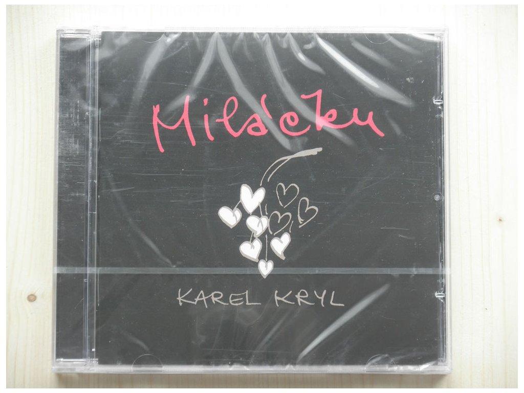 KAREL KRYL-Miláčku