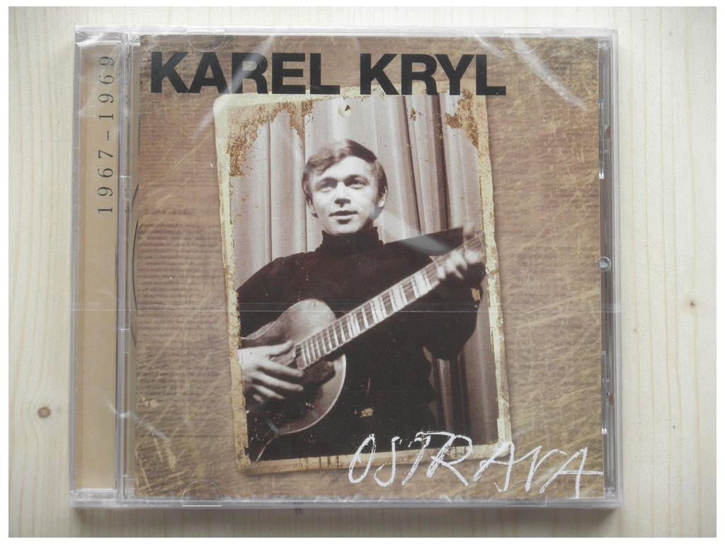 KAREL KRYL-OSTRAVA