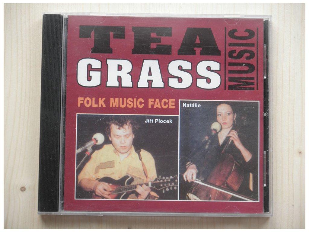 TEAGRASS - Folk Music Face