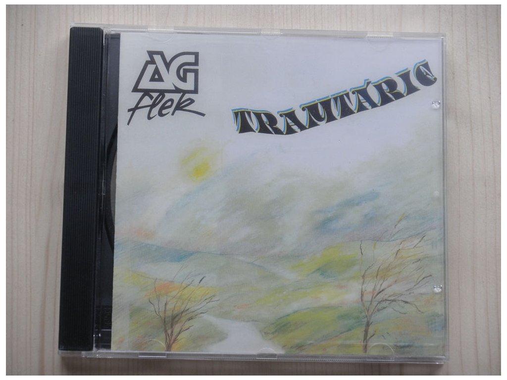 CD AG Flek - TRAMTÁRIE