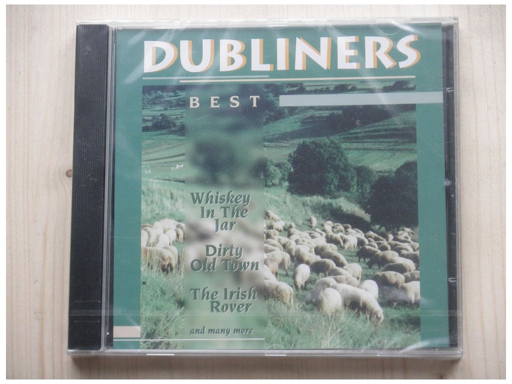 THE DUBLINERS - BEST