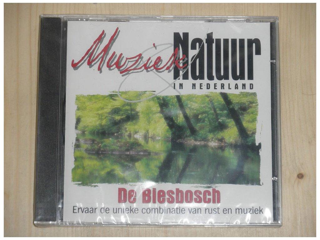 Muziek § Natuur in Nederland- De Biesbosch