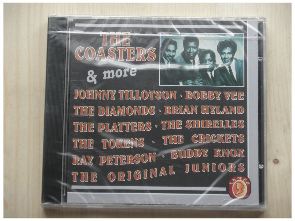 THE COASTARS § more