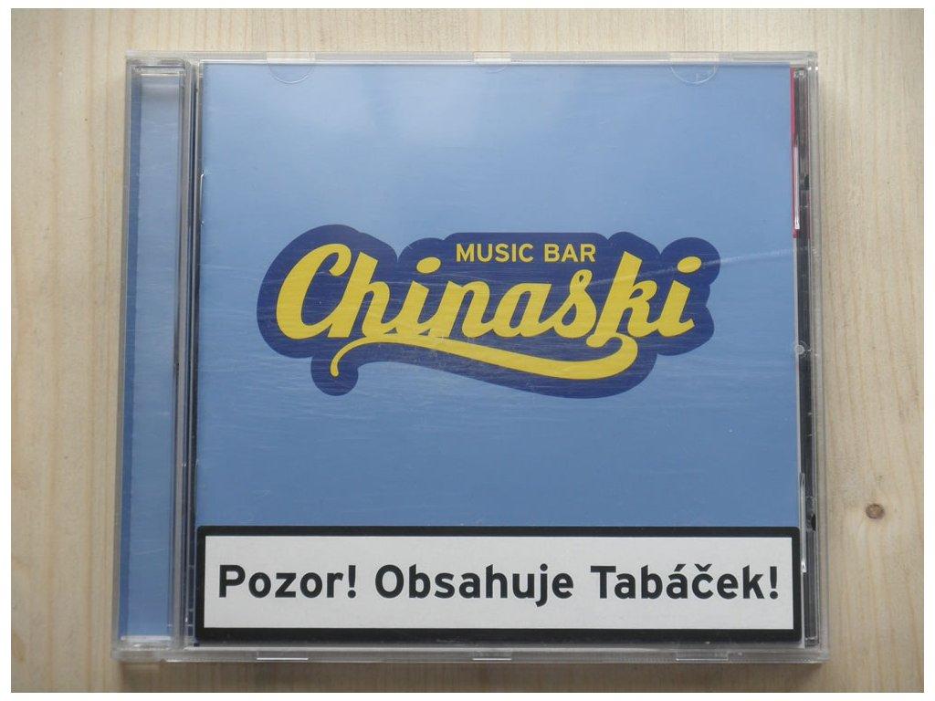 CHINASKI - MUSIC BAR