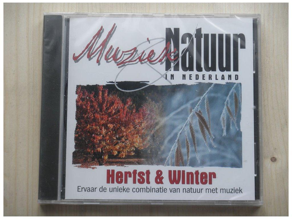 Muziek § Natuur in Nederland- Herfst § Winter