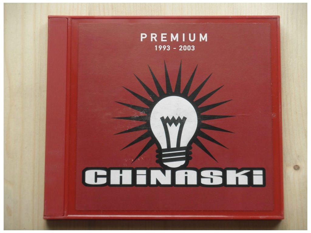 CHINASKI - PREMIUM 1993-2003