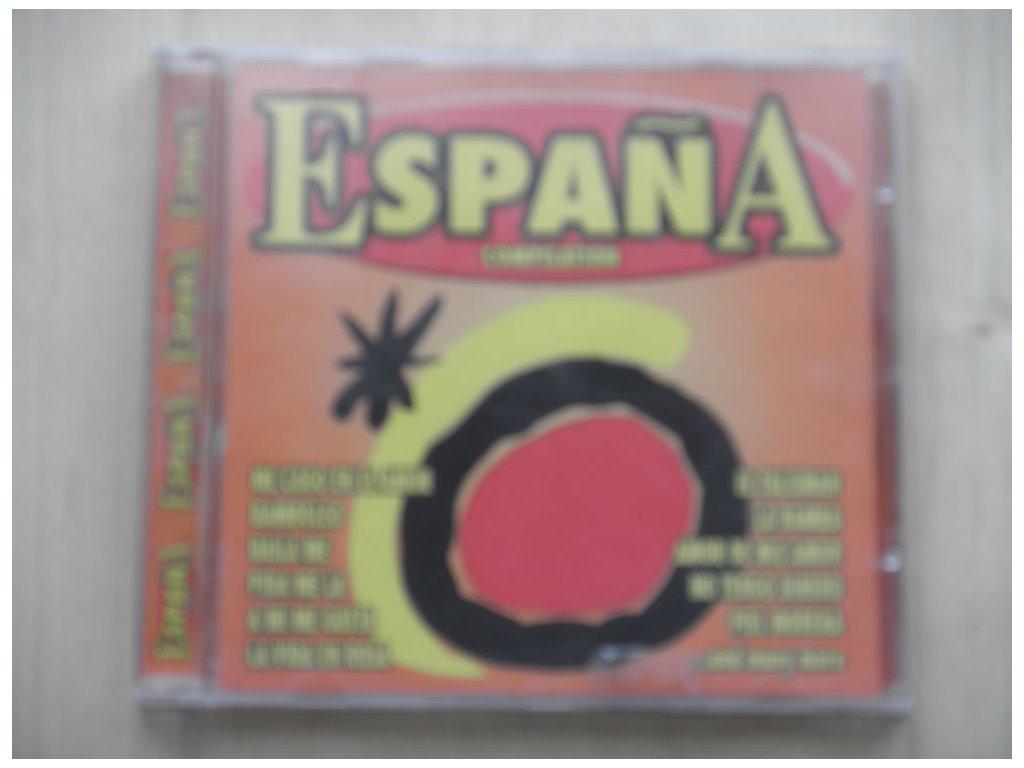 Espaňa - COMPILATION