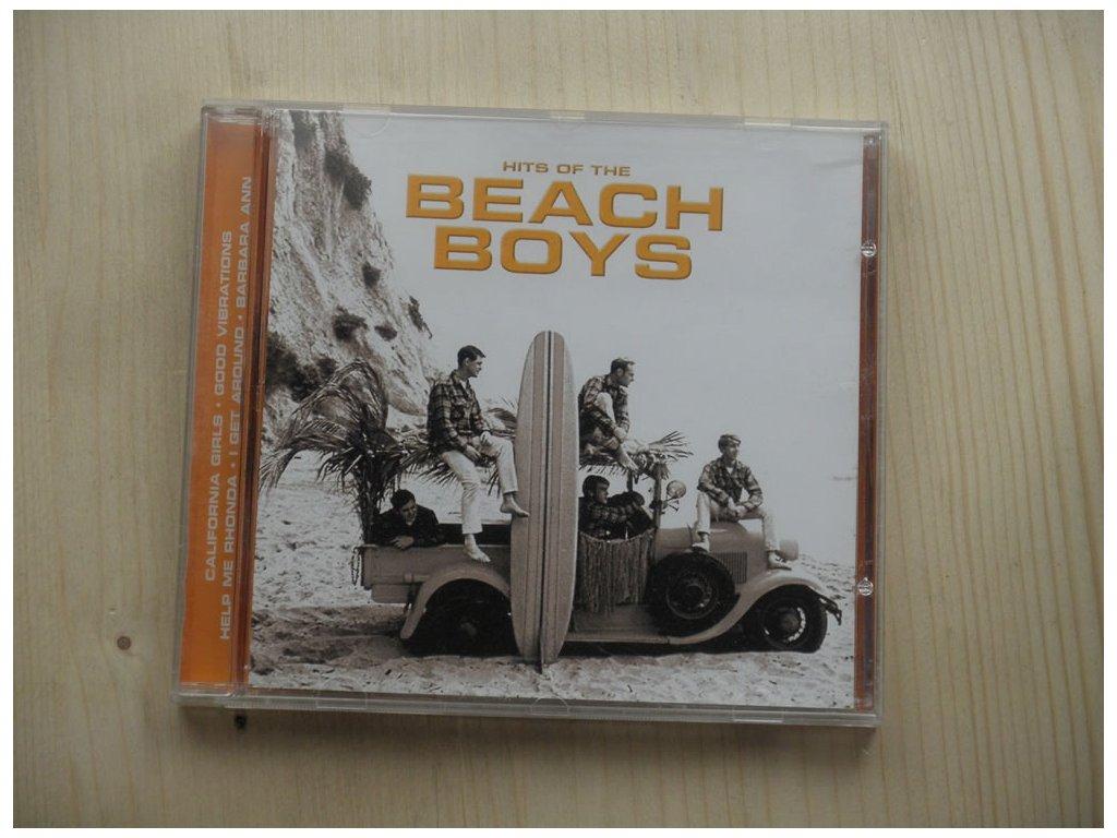 BEACH BOYS -HITS OF BEACH BOYS