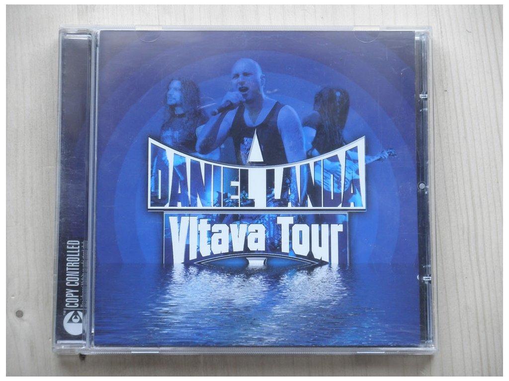 DANIEL LANDA - VLTAVA TOUR