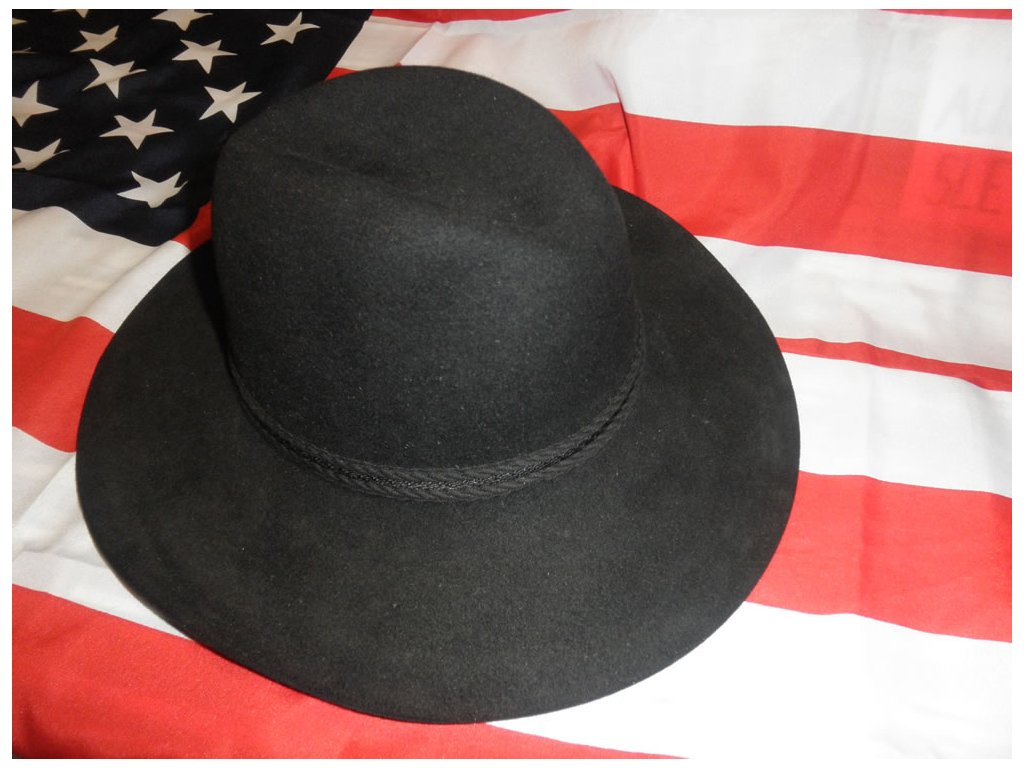 Honácký klobouk