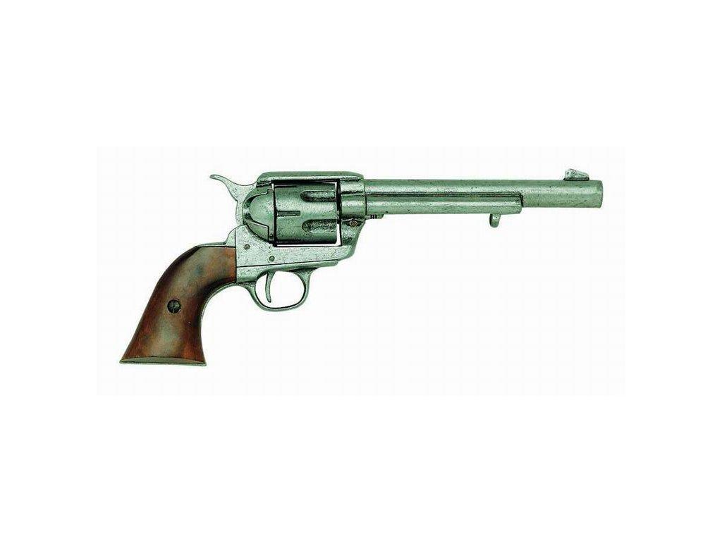 Colt americké kavalerie, 1873 - G