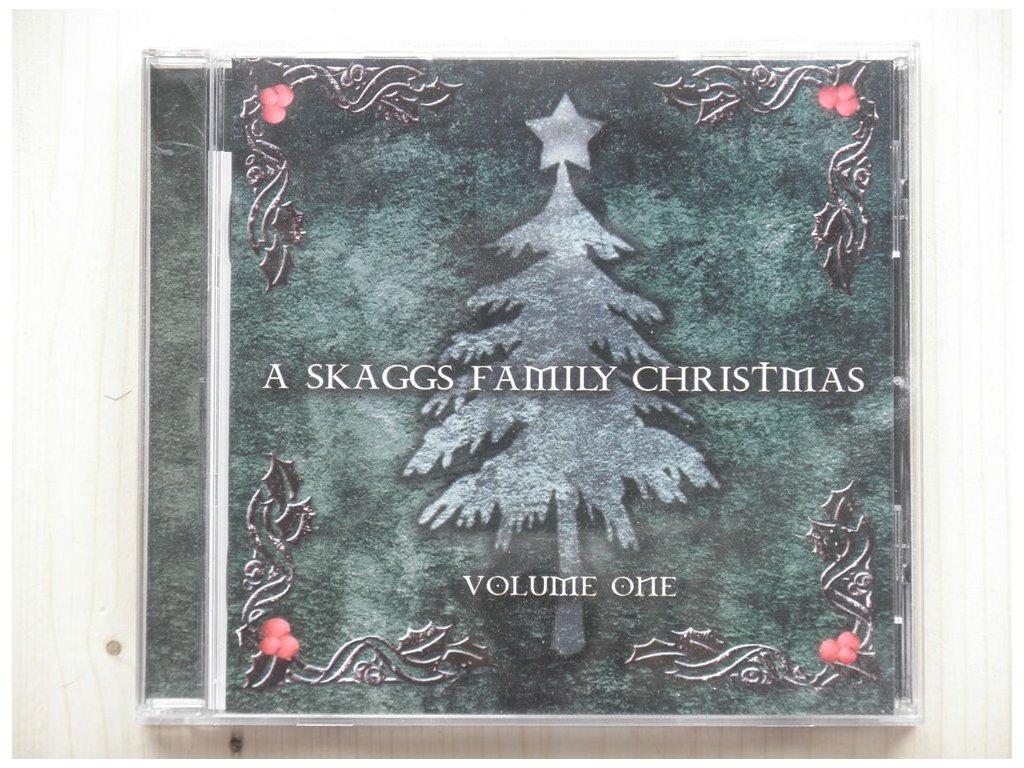 A SKAGGS FAMILY CHRISTMAS