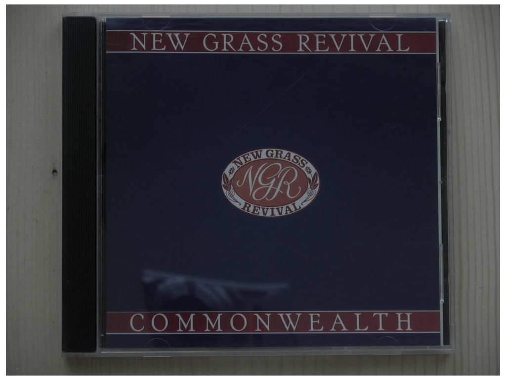 NEW GRASS REVIVAL-COMMONWEALTH