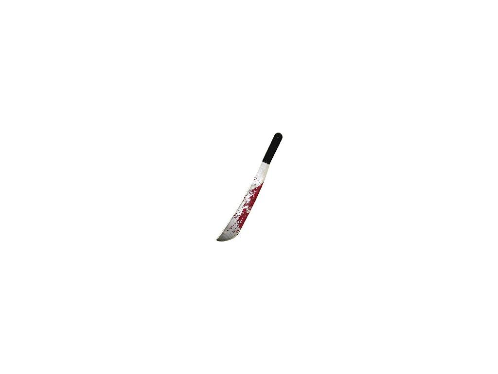 Zkrvavená mačeta - Jason
