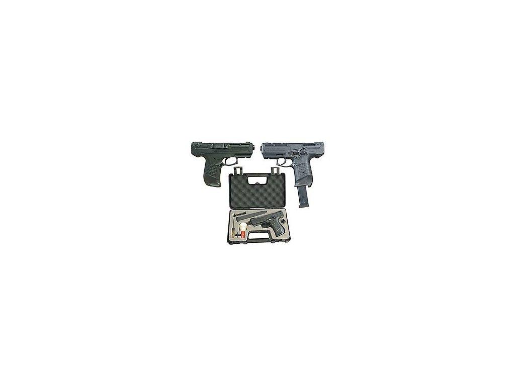 ATAK ARMS Zoraki 925 9 mm P.A.