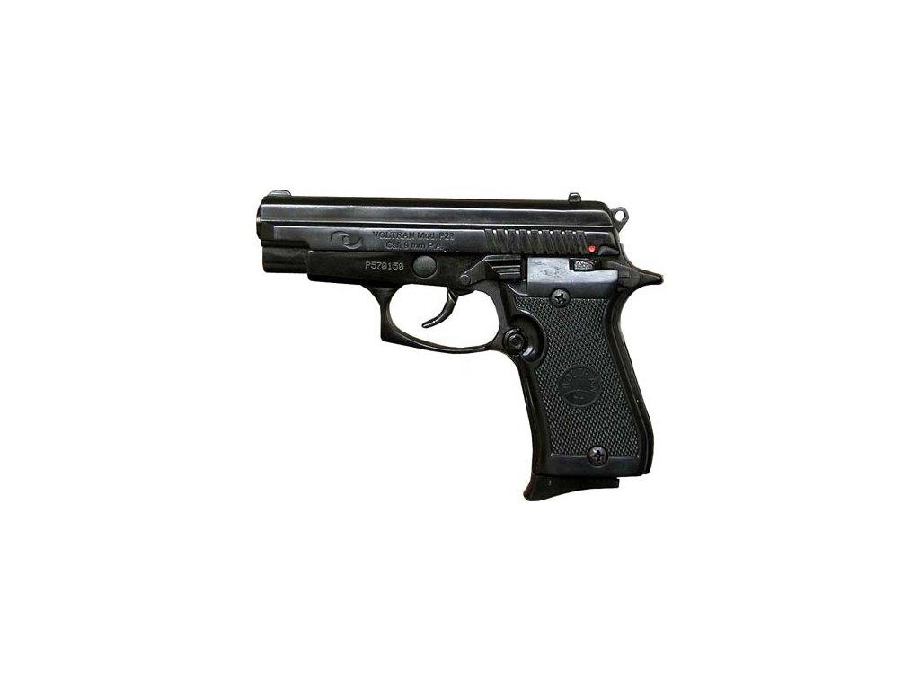 EKOL P 29 černá, cal. 9mm P.A.