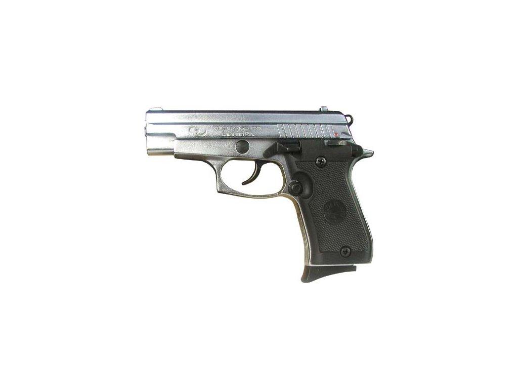 EKOL P 29 nikl, cal. 9mm P.A.