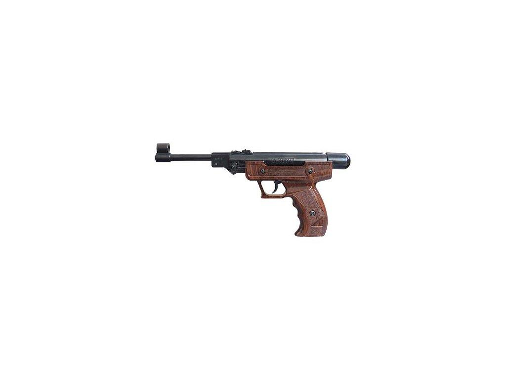 BLOW H 01 wood, cal: 4,5mm (.177)