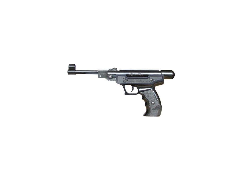 BLOW H 01, cal: 4,5mm (.177)