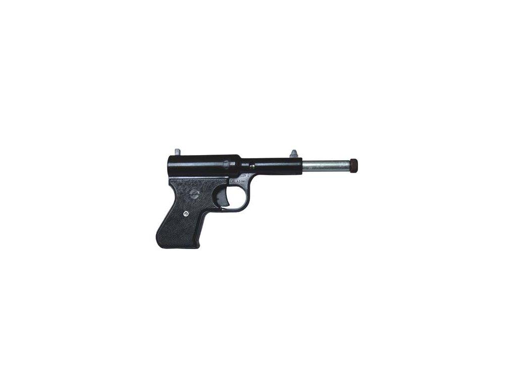 LOV 2, cal: 4,5mm (.177)