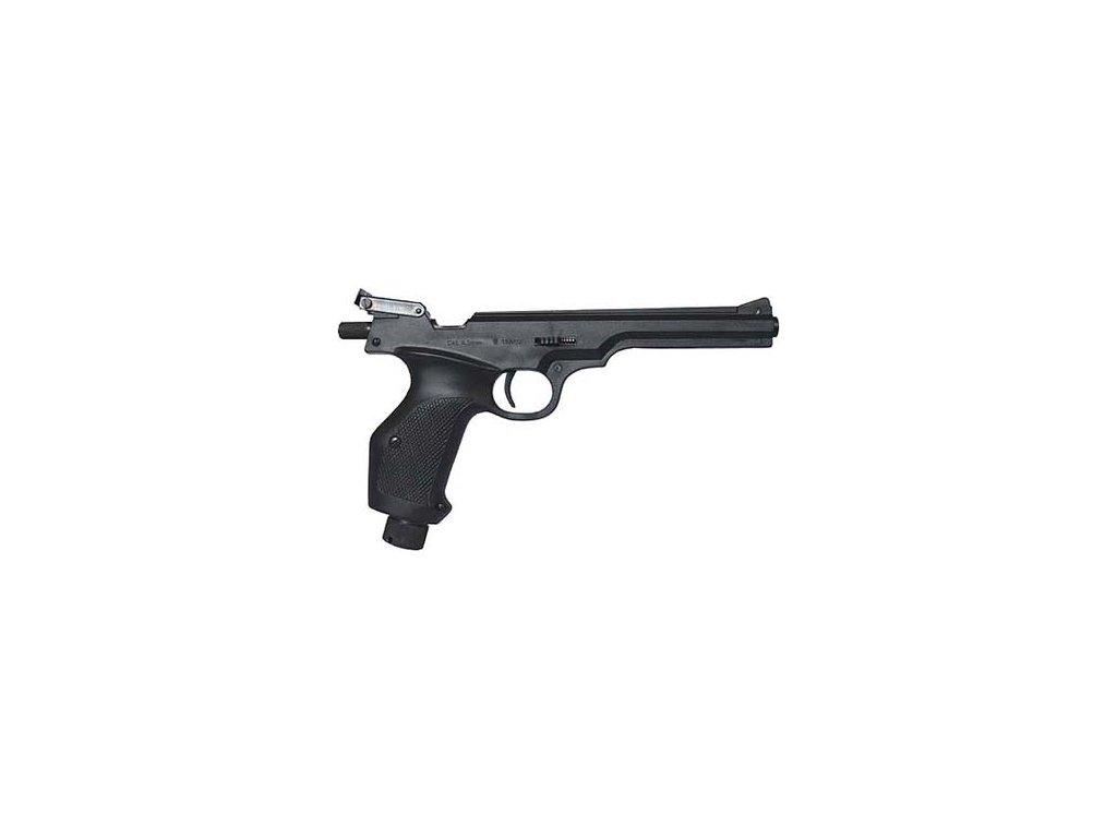 LOV 21, cal: 4,5mm (.177)