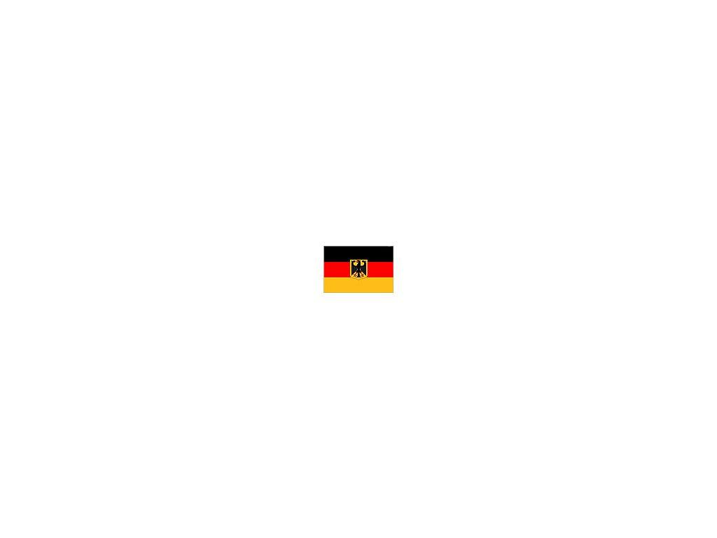Německo+orlice