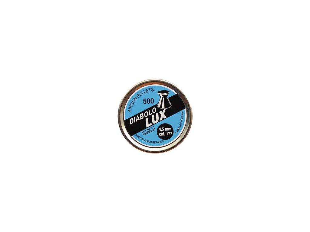 Diabolo LUX 500, 4,5mm (.177)