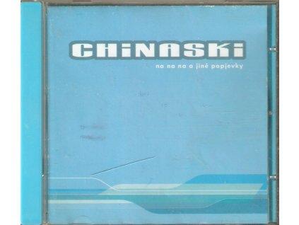 CD Chinaski - na na na a jiné popjevky