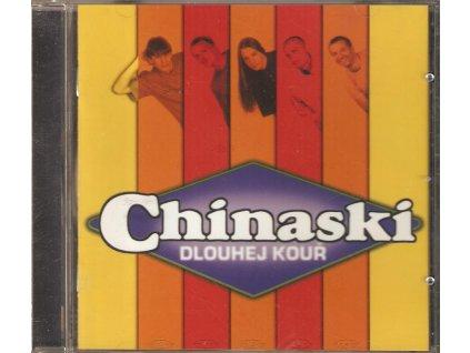 CD Chinaski -DLOUHEJ KOUŘ