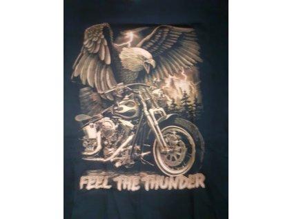 TRIKO MOTO - FEEL THE THUNDER