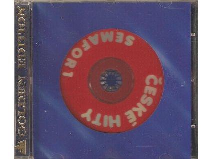 CD ČESKÉ HITY - SEMAFOR 1