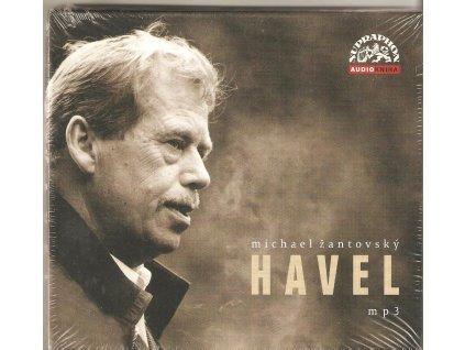 CD Michael Žantovský - HAVEL